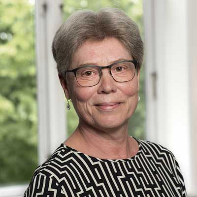 Britta Spælling Kjeldsen