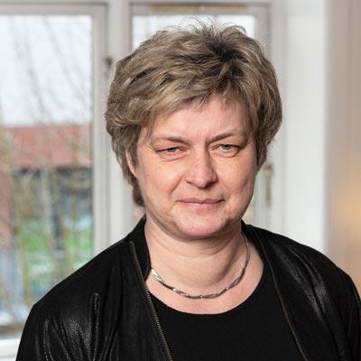 Laila Østergaard