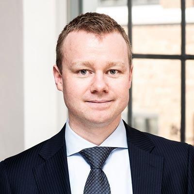 Advokat Morten Dahl