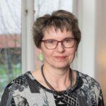 Ulla Øvlisen
